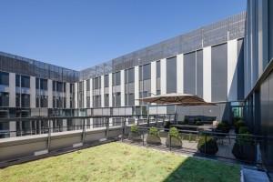 Campus Charles Zviak – L'Oréal